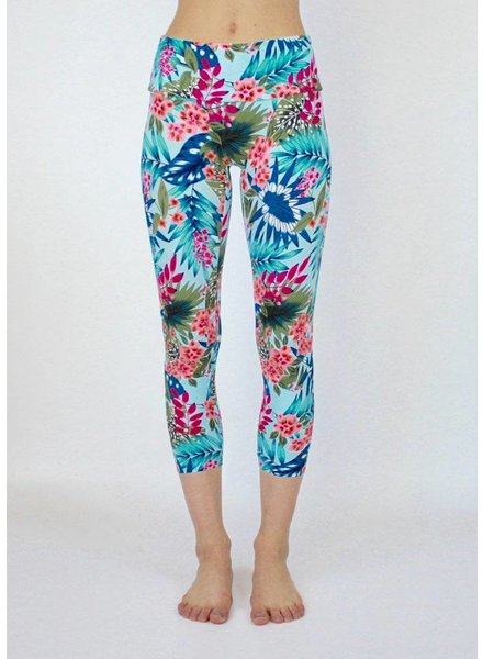 Rebel Affair Spring Meadow Capri