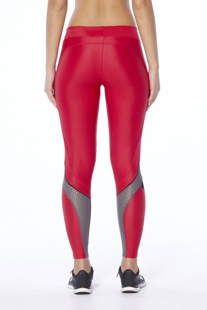 9.2.5 Close Squarters Red Legging