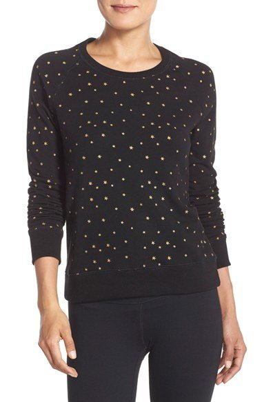 Spiritual Gangster Mini Star Top