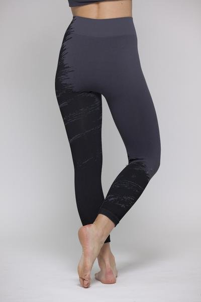 Budha Lenox Nine Compression Leggings