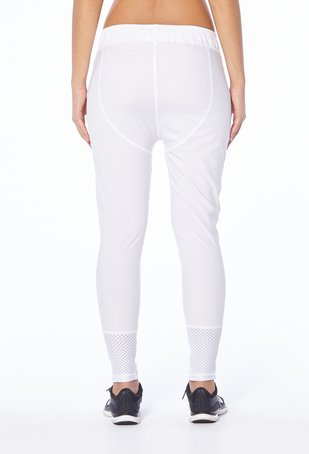 9.2.5 Sunday Morning Pant White