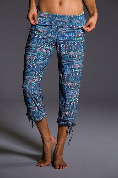 Onzie Phoenix Gypsy Pant