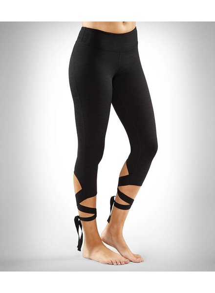 Flux Legging Black