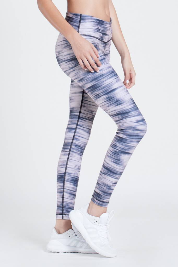 WITH Stained Legging