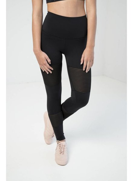 Define Your Inspiration Stripe Out Leggings