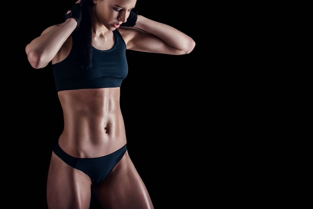 Five Sexy Gym Outifts for Women