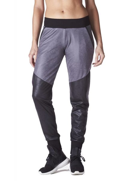 michi Moto Grey Sweatpant