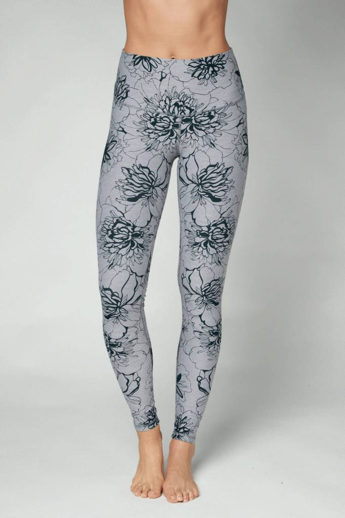 Define Your Inspiration Signature Tight Poppy Legging