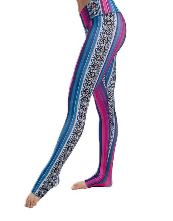 Body Angel Mochilla Legging