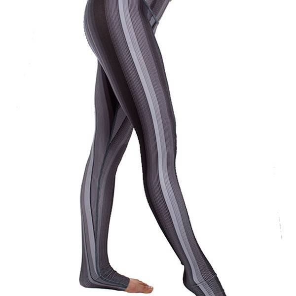 Body Angel Grey Poncho Legging