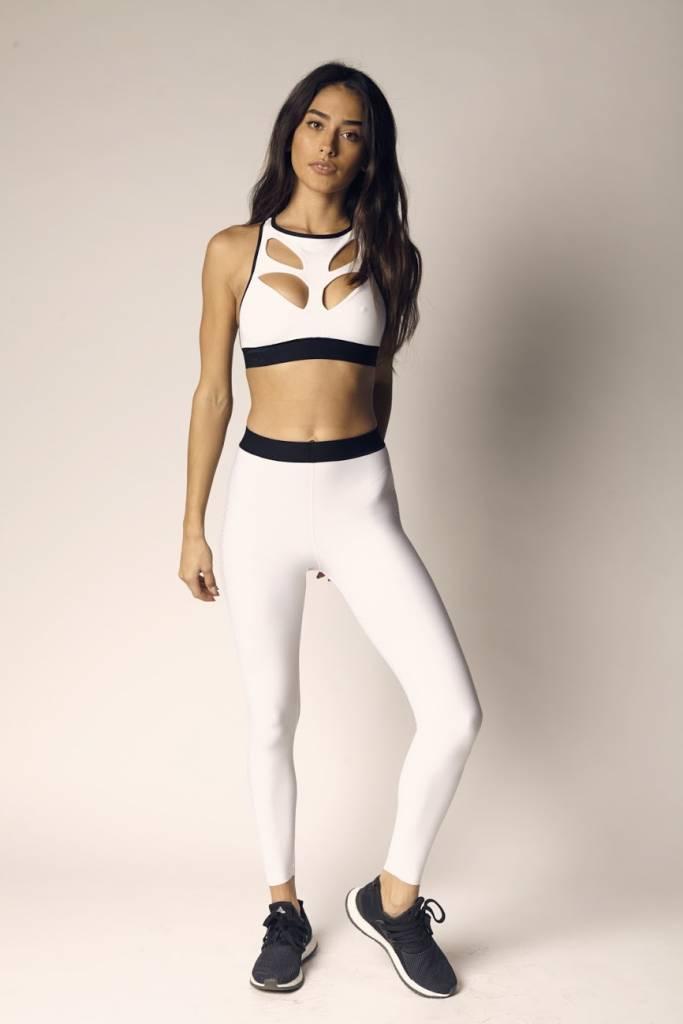 Ultra Cor Ultra Silk Triax White