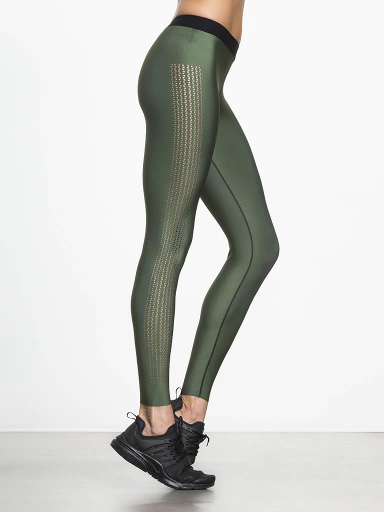 Ultra Cor Ultra Silk Triax Army Green