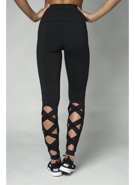 Define Your Inspiration Lattice Legging