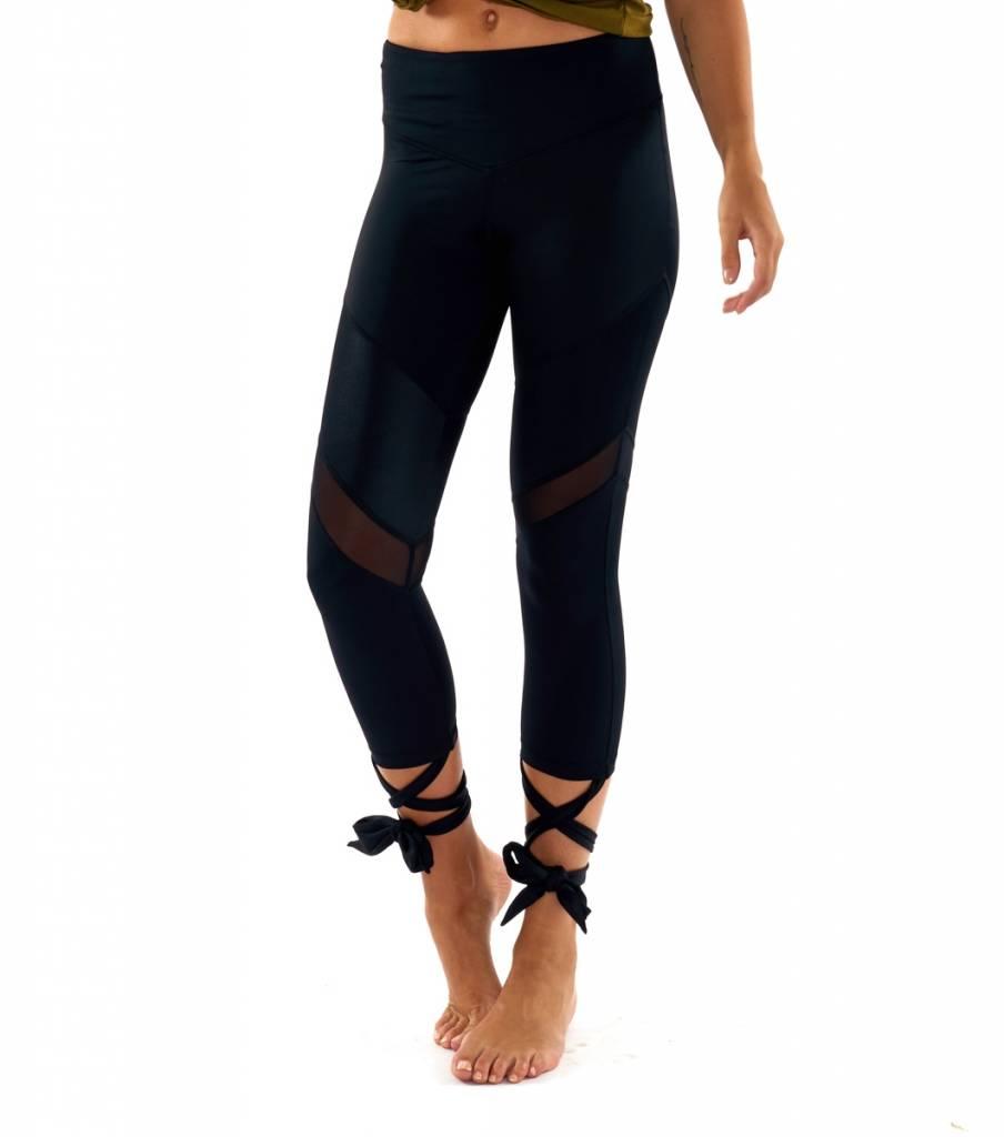 L'urv Essential Tie Legging