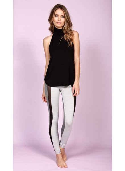 Strut This Charlie Pant in Grey