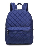 Urban Expressions Navy Cartwheel Backpack