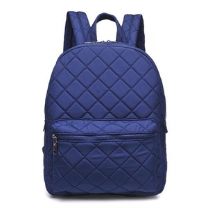 Navy Cartwheel Backpack