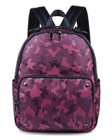 Urban Expressions Goalie Backpack