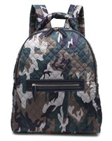 Urban Expressions Hike Backpack
