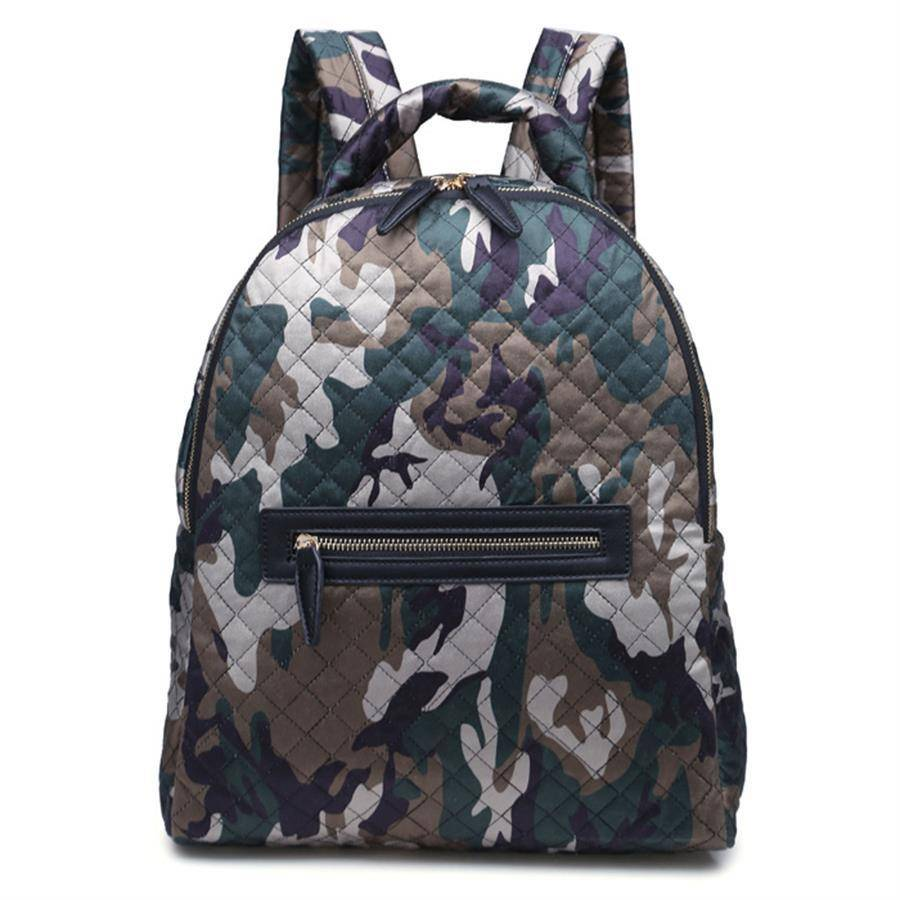 Urban Expressions Hike Backpack