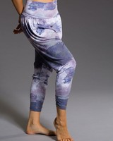 Onzie Harem Pant Abstract