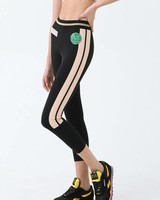 P.E. Nation On Deck Legging