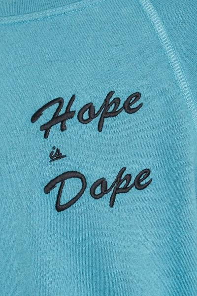 Hope is Dope Pullover