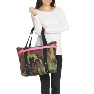 ANDI The Andi Camo Pop Pink