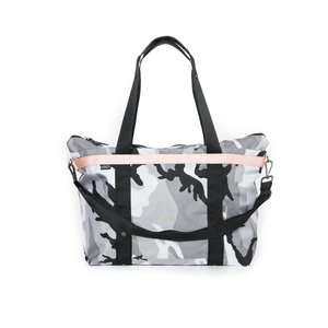 ANDI The Andi Winter Camo Quartz Pink