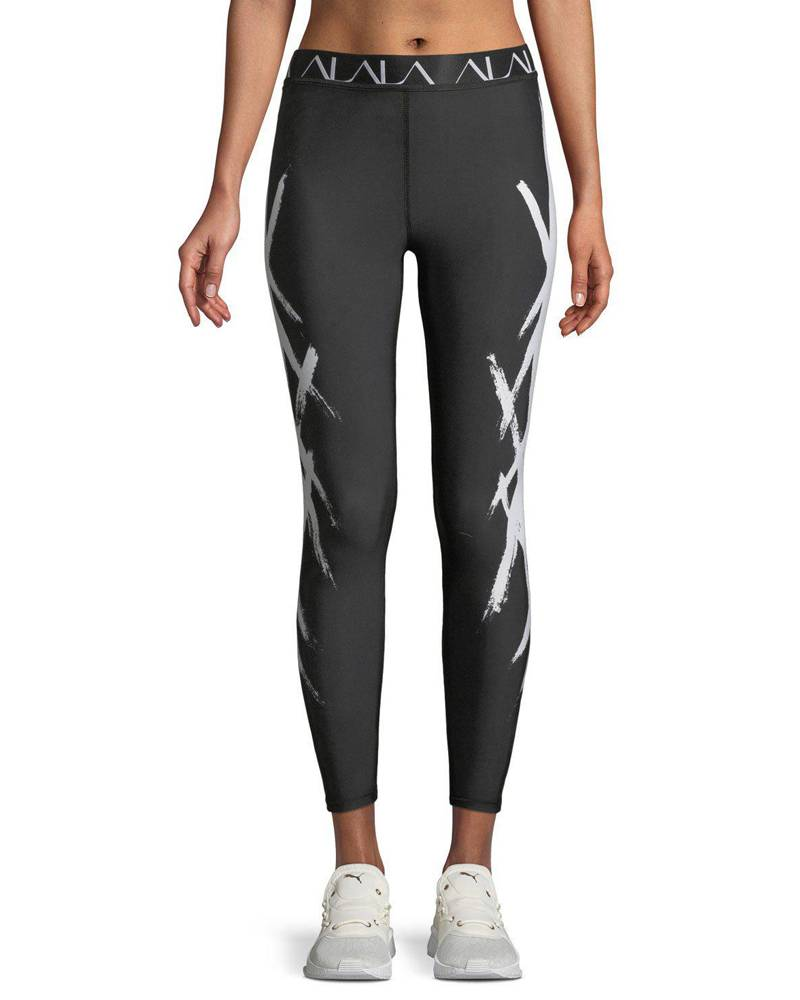 Alala Base Tight Totem Print