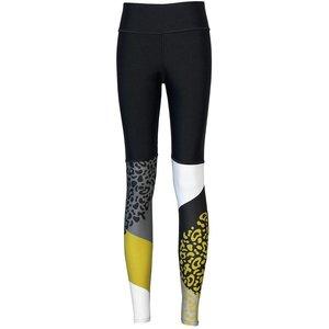 Bonvirage BLK Yellow Legging