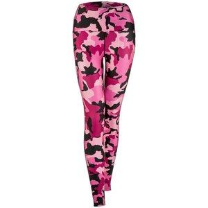 Pheel Camo Pink Beyond Legging