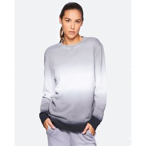 Alala Dusk Dip Dye Sweatshirt