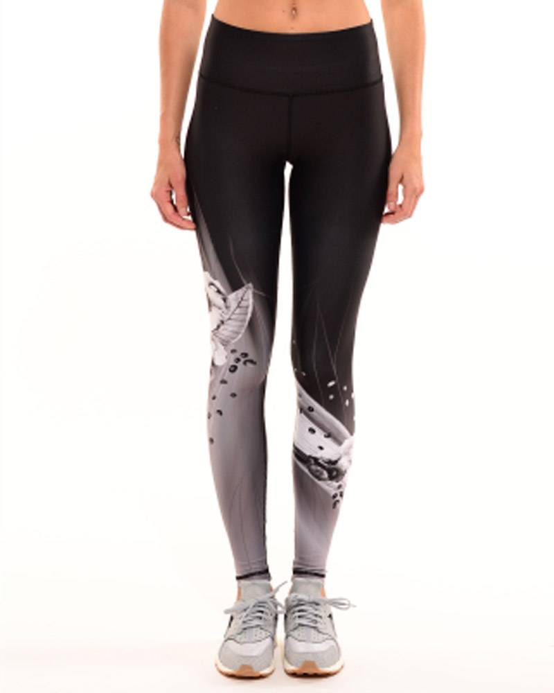 Tribe Active Paint Me Nature Legging