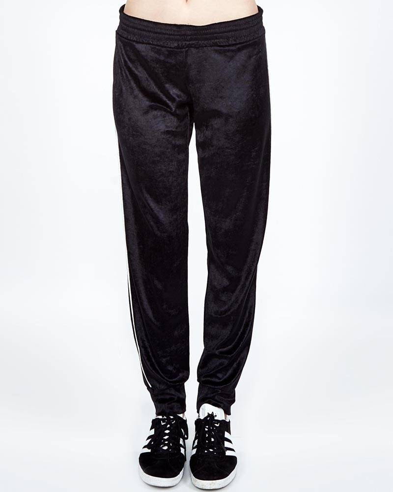 Michael Lauren Galaxy Track Pant w/ Piping