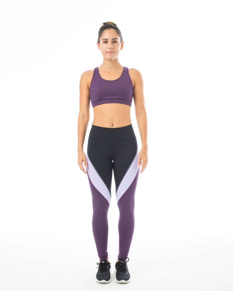 9.2.5 Eggplant Wine Not Legging