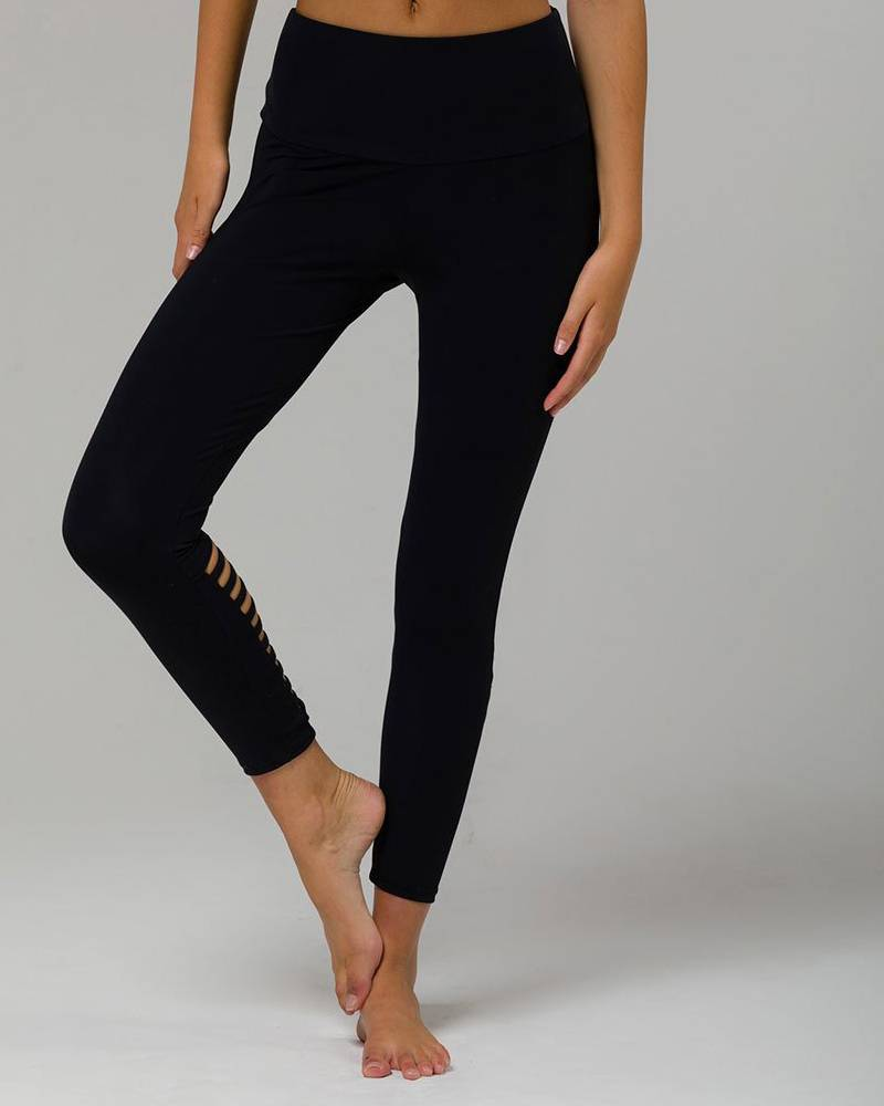 Onzie Elevate Midi Black