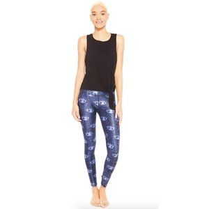 Terez Blink Tall Band Legging