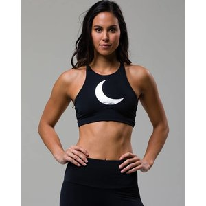 Onzie Moon Foil High Elastic Bra