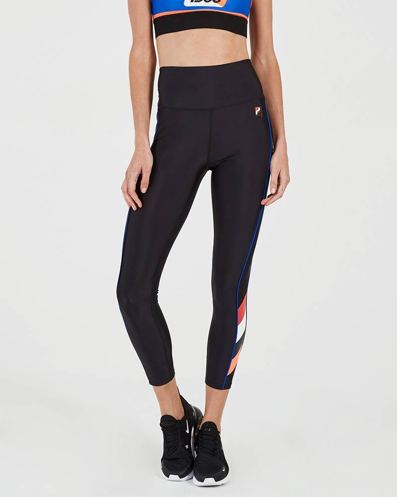 P.E. Nation Time Trial Legging Blue