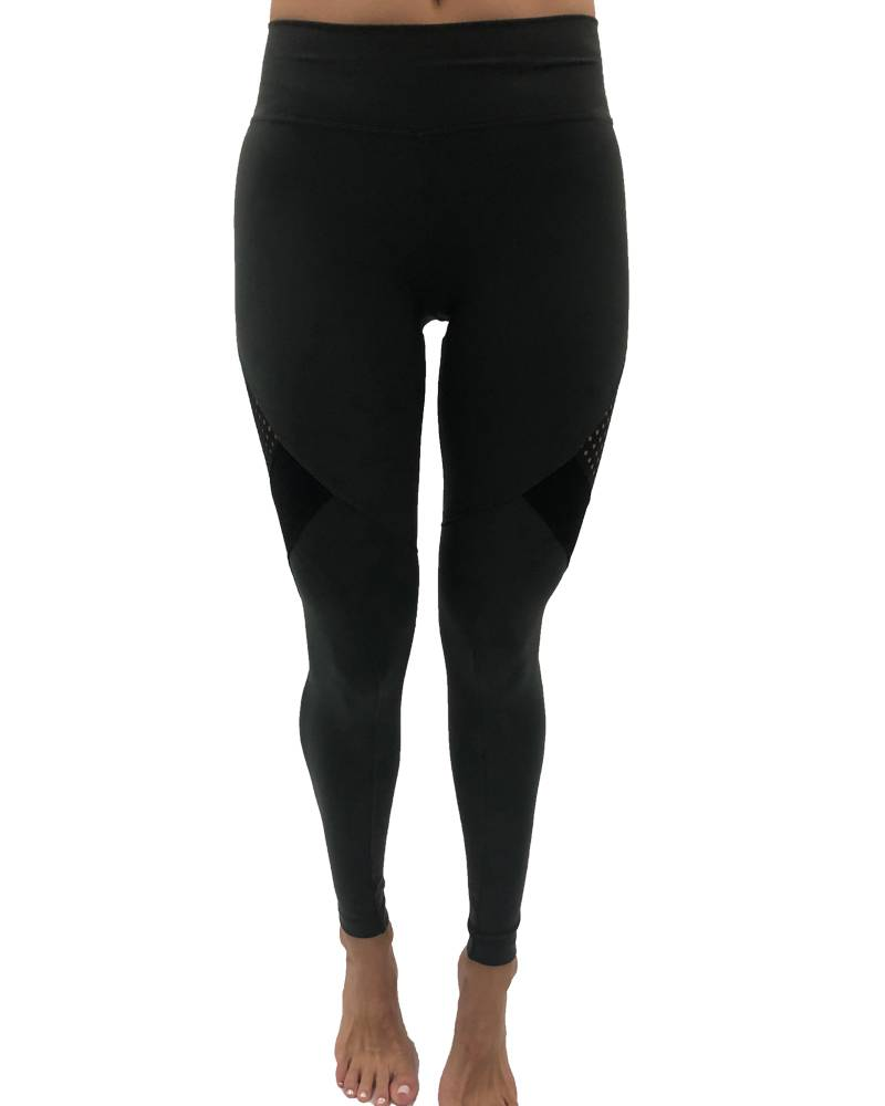 9.2.5 Show Off Slate Legging