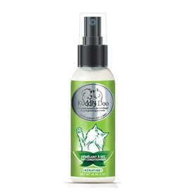 Kuddly Doo Dry Detangling for cat - 60ml