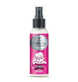 Kuddly Doo Shampoing à sec Nourishing Tea 60 ml