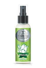 Kuddly Doo Fragrance-free Dry Detangling for cat - 60ml