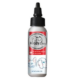Kuddly Doo Gel ear cleaner - 60ml
