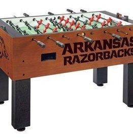Razorback Fooseball Table