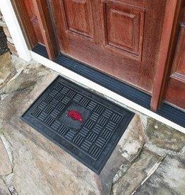 Fan Mats Razorback Front Door Mat