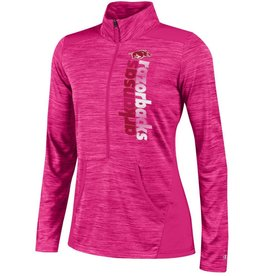 Champion Women's Infinity Deep Zip
