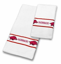 Sports Coverage Bath Towel Set
