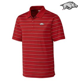Cutter & Buck CB Venture Stripe Polo